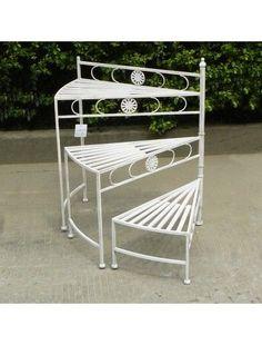 bentley garden furniture 3 piece cast aluminium bistro set table 2