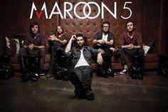 maroon 5 - Bing Images