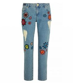 These jeans are everywhere.