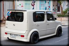 Cube Car, Nissan, Wagon R, All Cars, Vans, Toasters, Vehicles, Sick, Infinity