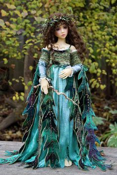 Branwyn ~ Celtic goddess of regeneration