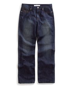 Blue Triple Threat Jeans - Men's Regular