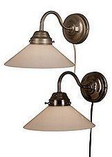 Scan lamps, Seinävalaisin Bodega