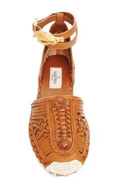Sandals :    Valentino  - #Sandals https://talkfashion.net/shoes/sandals/sandals-valentino-2/