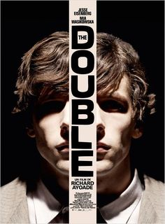 The Double by Richard Ayoade, UK