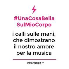 Le Roipnol Witch e #UnaCosaBellaSulMioCorpo #PasionariaIT #bodylove #femminismo #feminism