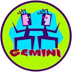 Gemini Astrology Zodiac transparent image