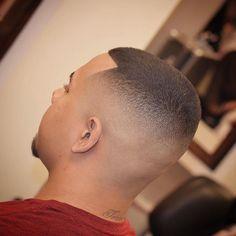 Haircut by gerrybarber http://ift.tt/1qydapv #menshair #menshairstyles #menshaircuts #hairstylesformen #coolhaircuts #coolhairstyles #haircuts #hairstyles #barbers
