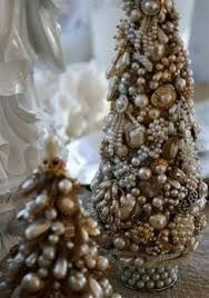 Image result for jeweled christmas tree