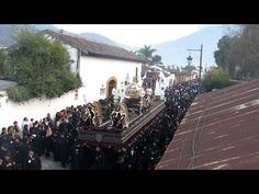 Escuela de Cristo - Viernes Santo 2015
