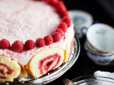 Charlotta-kakku