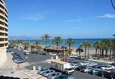 Torremolinos Costa Del Sol Spain