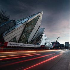 The ROM, Toronto