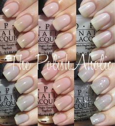 opi new york city ballet Opi Gel Nails, Opi Nail Polish, Nail Polish Colors, Mani Pedi, Manicure, Grey Nail Art, Seasonal Nails, Crystal Nails, Nail Polish Collection