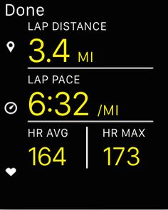 iSmoothRun Pro GPS - 3