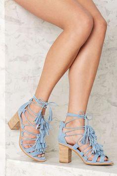 jeffrey campbell linares suede heel shop shoes at nasty gal