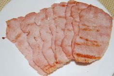 It's easy to cure Canadian Bacon at home. Learn how to make your own homemade Candian bacon!
