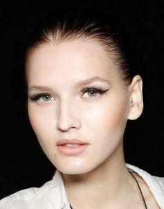 Spring/Summer 2012 Makeup Trends