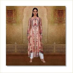 "3,668 Likes, 14 Comments - Anita Dongre (@anitadongre) on Instagram: ""#AnitaDongrePret  Discover our full Pret collection from the link in the bio . . . . .…"""