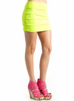 #GoJane                   #Skirt                    #solid #color #laser #skirt #$18.30 #BLACK #KHAKI #MAGENTA #MUSTARD #NEONPINK #NEONYELLOW #TURQUOISE #Neon #GoJane.com        solid color laser cut skirt $18.30 in BLACK KHAKI MAGENTA MUSTARD NEONPINK NEONYELLOW TURQUOISE - Neon   GoJane.com                                     http://www.seapai.com/product.aspx?PID=1865176