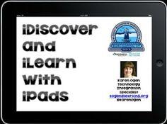 Karen Ogen- i Teach With Technology: Presentations