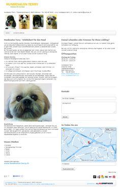 Hundesalon Terry, Hundepflege, Wetzikon, Hundesalon, Schneiden, Trimmen, Fellpflege