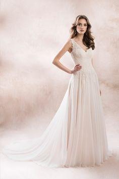 - Agnes Bridal Dream 2020 - Wedding dresses - Agnes - lace wedding dresses, Plus Size Bridal Gowns Lace Wedding, Our Wedding, Most Beautiful Wedding Dresses, Bridal Salon, Wedding Accessories, Bridal Gowns, Plus Size, Weddings, Model