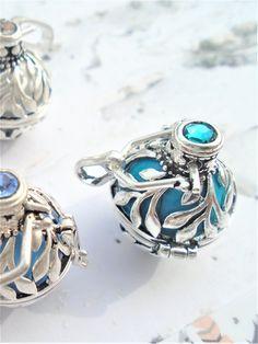 Sale Bola Necklace Angel Caller Harmony Ball Pregnancy Gift/ Valentines Gift/ engel anrufer/ bola de grossesse