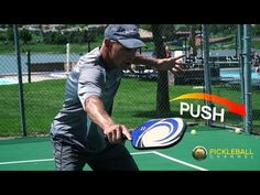 Pickleball 411 3 mistakes to avoid when volleying