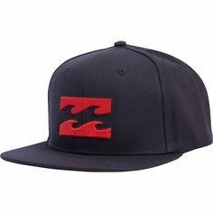 Billabong Men s All Day Snapback Hat f198a2694b3