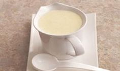 Crème anglaise au Cooking Chef