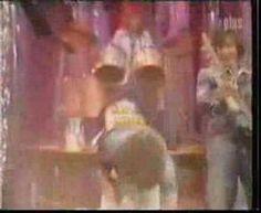 Bay City Rollers Shang-A-Lang