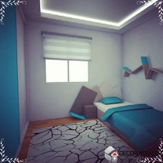 teen room design ideas 4 Decorating Can Be A Fun Bonding Time With Teens