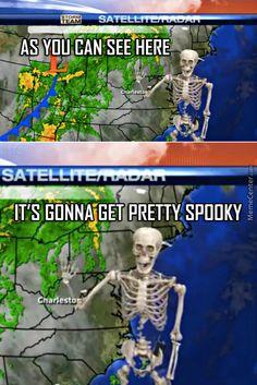 Skeletons   ---------------------------------------- For more dank memes to satisfy your dank needs, follow @HeroofSkyloft