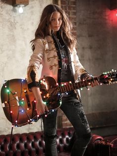 Denim & Supply Ralph Lauren Light up the holidays with Denim & Supply Shop Denim & Supply❤️
