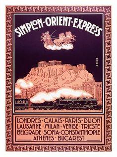 simplon-orient-express-travel-poster,