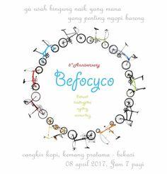 befocyco Logo  foldingbike vector