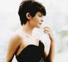 30 Besten Pixie Schneiden Stilen Elegante Frisuren für Moderne Haar