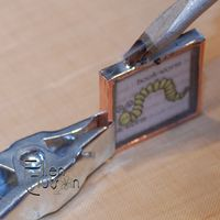 Great tutorial for soldering.