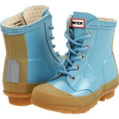 Hunter Kids Brixen Boot (Toddler/Youth)...They can't make these for older people??? So cute!