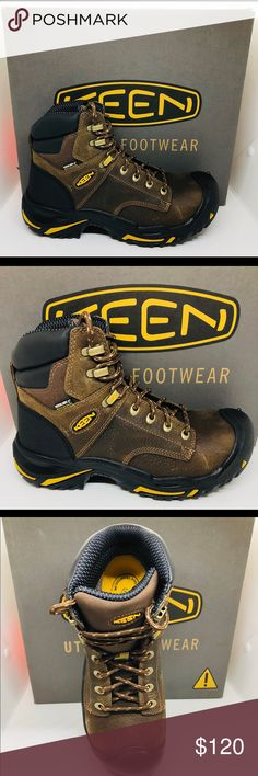 e5070773 20 Best Steel Toe Work Boots images in 2017 | Steel toe work boots ...