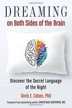 33 best dreams and sleep images on pinterest sleep dreams and doctors dreaming on both sides of the brain discover the secret language of the night free ebook fandeluxe Gallery