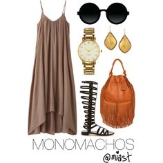 """""""Monomachos 