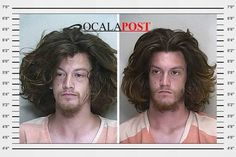 26 More Weird Mugshots - Seriously, For Real?Seriously, For Real?