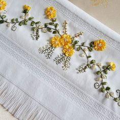@elisiyagmurum • Instagram fotoğrafları ve videoları Ribbon Embroidery, Embroidery Stitches, Embroidery Patterns, Fun Crafts, Arts And Crafts, Sequin Jumpsuit, Bargello, Cross Stitch Designs, Diy