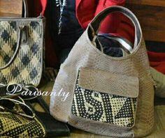 Loeloe Bag by Parisanty Etnicbag 2017 Tas Wanita Etnik lokal khas Nusantara