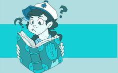 Dipper is a monster-hunting, puzzle solving machine. He's got a softer side, with a weakness for Wendy and Icelandic pop. Gravity Falls Oregon, Gravity Falls Dipper, Gravity Falls Bill Cipher, Disney Xd, Disney Marvel, Disney Cartoons, Dipper And Mabel, Dipper Pines, Monster Hunt