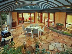 Covered Patio Design In Templestowe