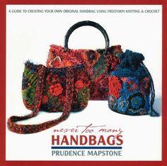 Never Too Many Handbags - Prudence Mapstone - downloadable e-book