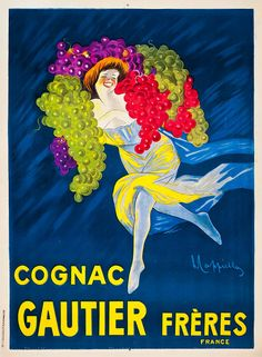 VICHY Vintage Art Deco Poster Rolled CANVAS ART PRINT 24x32 in.